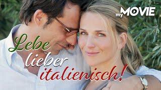 Lebe Lieber Italienisch! (2014) | kompletter Film - deutsch
