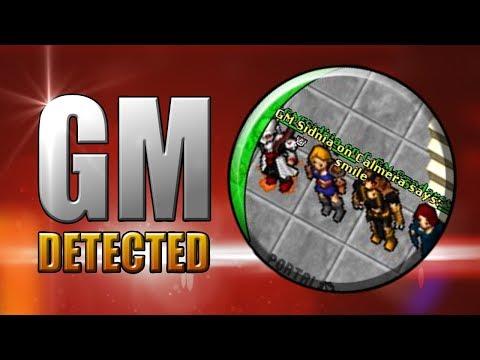 GMs voltam a aparecer no Global? - #GM Detected ⛏