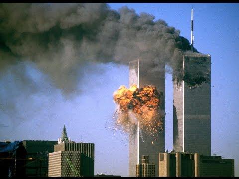 Нью-Йорк, Загадки трагедии 11 сентября, 2001. Почему упали башни. Вся правда. Фильм запрещен в США