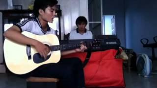 [Cover Guitar] Làm Người Luôn Yêu Em