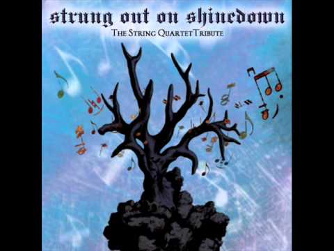 Strung Out On Shinedown: The String Quartet Tribute - 45