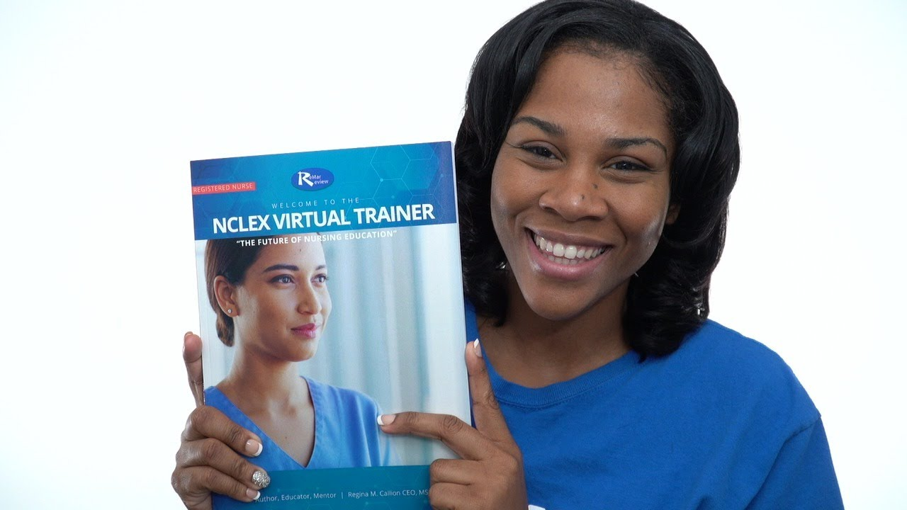 Let S Talk Nclex Questions From The Nclex Virtual Trainer Huge Black Friday Sale Youtube