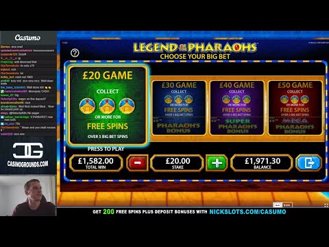 Casino Slots Live - 04/08/17 *Giveaway Winners Announced*