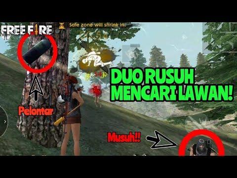 Ranked Solo Vs Squad 17 Kill Garena Free Fire Battleground