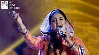 Jaspinder Narula  - Dum Dama Dum Mast Kalandar Sufi | Idea Jalsa