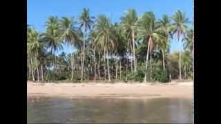 Puerto Princesa City, Palawan - An excellent beachfront property 4 SALE - www.palawanproperty.com