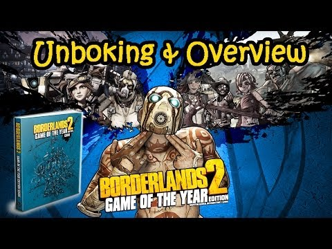borderlands 2 how to finish the game