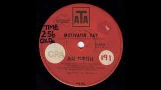 """""""Cowboy"""" Bob Purtell - Motivatin"""