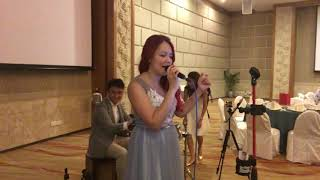 Need You Now Dreambird Music Live Band for Corporate Event Entertainment and Weddings