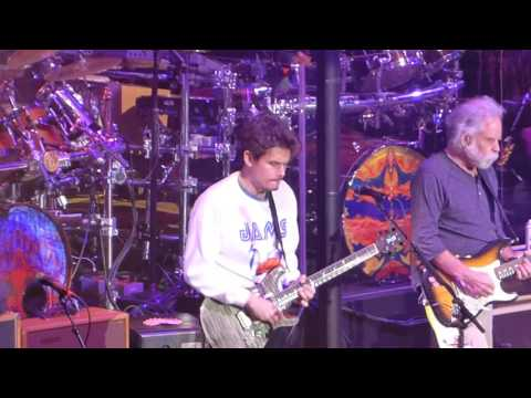Dead And Company – Franklin's Tower (Shoreline Amphitheater, Mountain View CA 6/3/17)
