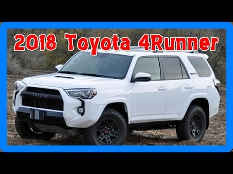 2018 toyota 4runner colors. wonderful 2018 2018 toyota 4runner redesign interior and exterior with toyota 4runner colors