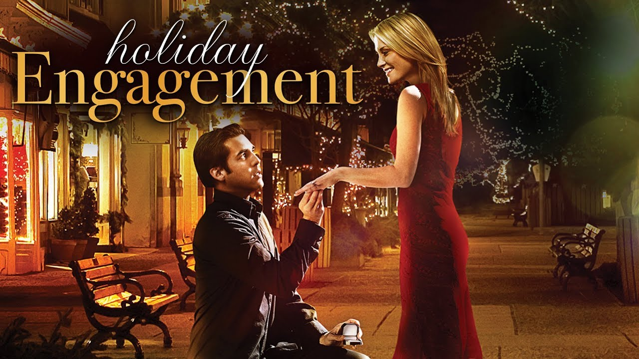 Download Holiday Engagement - Full Movie