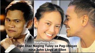 Ogie Ikinuwento Kung Paano Na-Develop sa Set ng Home Sweetie Home Sina John Lloyd at Ellen