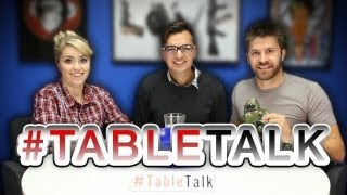 Is Batman a Superhero,  and Expertise! #TableTalk
