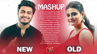 Old Vs New Bollywood Mashup S 2019 Romantic Bollywood S Medley Indian New Vs Old 7