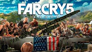 🔥 FAR CRY 5 GRATIS EN PS4 Y PS5 POR TIEMPO LIMITADO ✅