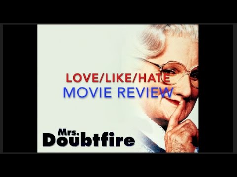 mrs doubtfire summary essay Mrs doubtfire (comedy) mrs iphigenia doubtfire plot summary daniel hillard is an aspiring actor who is constantly under-employed.
