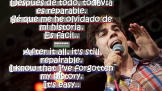 Скачать Electric Guest American Daydream Subtitulos En Español English Lyrics