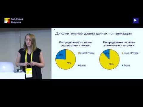 Елена Науменко (Yandex.Taxi): Мобильный контекст как основной источник трафика