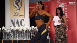 DM 2016 | Winner Miss Fitness | Irina Wagner
