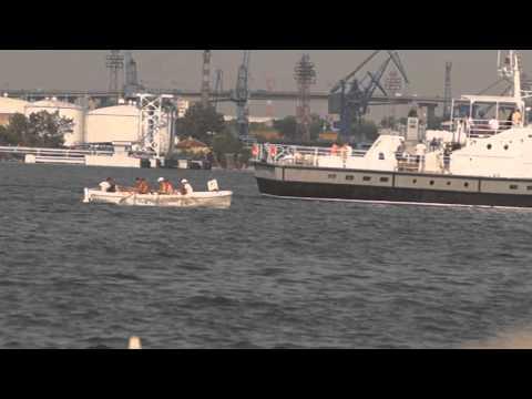 Varna regata barci vasle