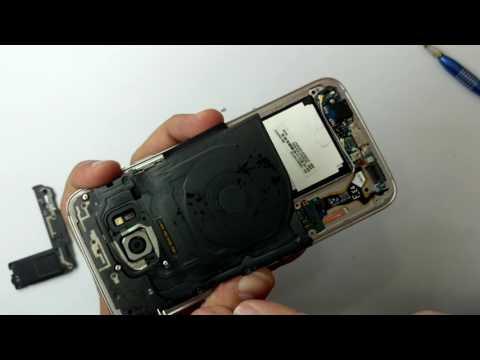 Thay Màn Hình Samsung S7 Edge Nhanh Lấy Ngay Gía Rẻ LH: 024.66750.999