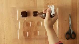 How To Make Choco Dip Stick - Dapur Cokelat