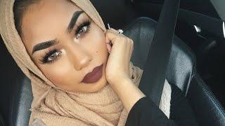 My everyday makeup routine | Sabina Hannan