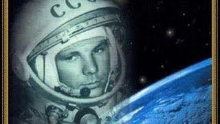 1961年4月12日には、ユーリ·ガガーリンが宇宙で軌道にする歴史の中で最...