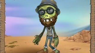 Зомби Ферма - Zombie Farm - ( Ни капельки ) - прохождение квеста - Мыльная опера