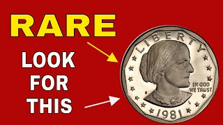 Roll of 1979 S PROOF Susan B Anthony Dollar Coins SBA 1979 US Mint $1 Coin K