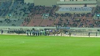 Anthem Afc Champions League