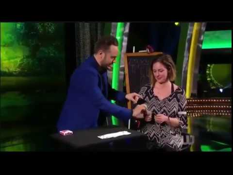 Penn & Teller: Fool US - Ondřej Pšenička FOOLS THEM the third time! from YouTube · Duration:  9 minutes 59 seconds