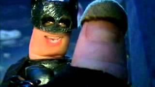I'M BAT THUMB!
