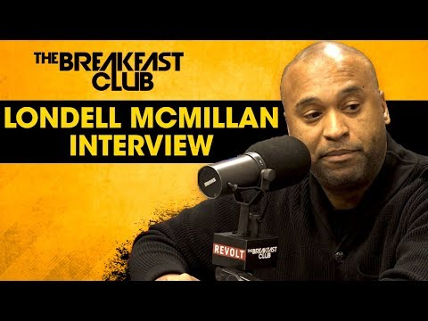Londell McMillan Celebrates Breakfast Club Covering The Source Mag, Dr. Dre, Jimmy Iovine + More