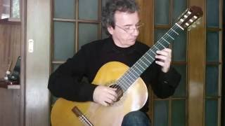 Romeo and Juliet   A time for us Classical Guitar Arrangement by Giuseppe Torrisi