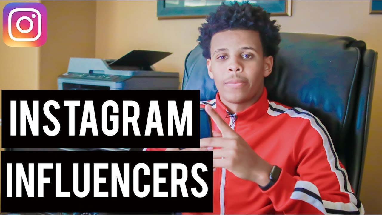 Instagram Influencers Are Dead Stop Now
