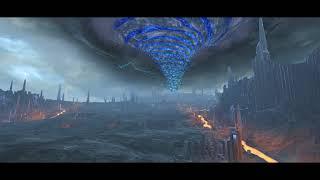 Total War WARHAMMER II Clan Mors Vortex Clips, Battle and Ending Normal