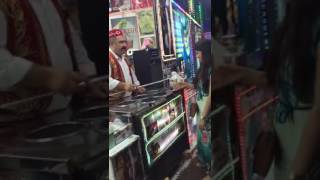 Mazik old men ice cream with girl Video