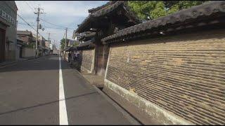 本願寺堺別院から山口家住宅までウォーキングしました。 ▽本コースのそ...