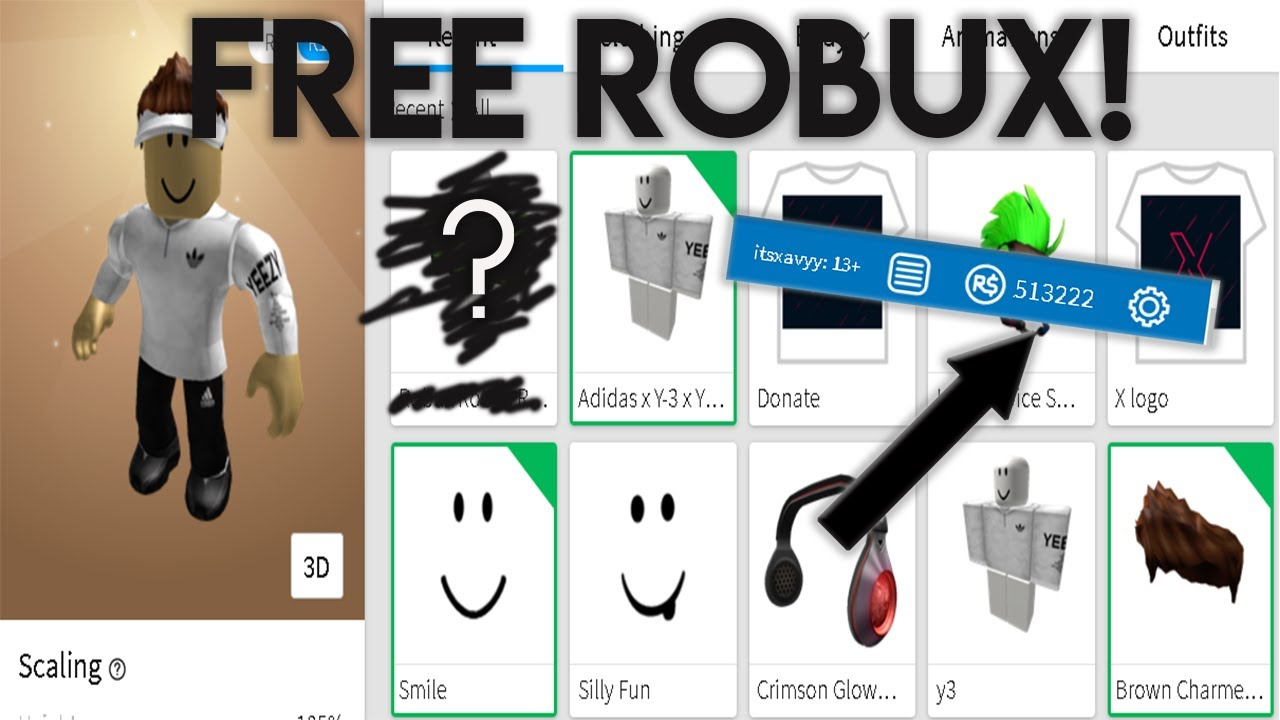 roblox shirt that gives you free robux