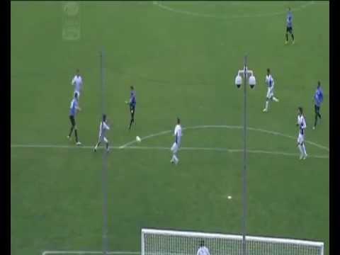 Marco Rigoni - Wonderful Goal (Siena-Novara) 18.03.2012