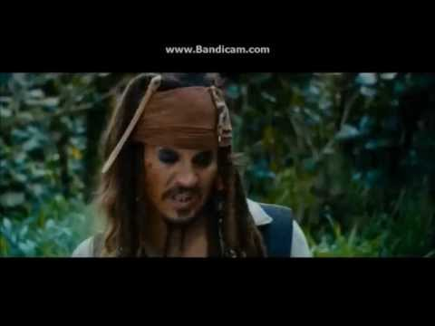 Through The Mist - Pirates Of The Caribbean