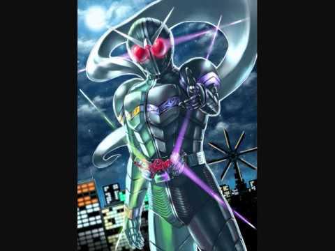 Kamen Rider W - W-B-X ~W-Boiled Extreme~ Male Version