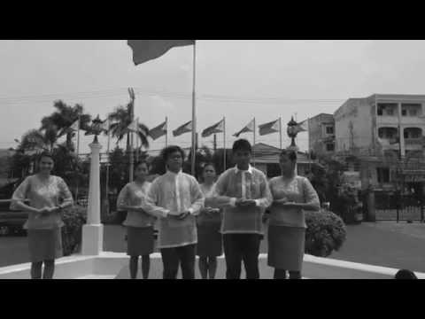 Huling Paalam ni Jose Rizal