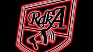 Rdk-A (NNS) - Jesli zapomnisz o mnie