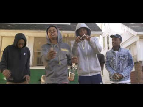 """""""ME & BRO"""" - LIL FLEE x SCO BANDS Official Video by @adamcookmedia"""