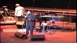 Nobody Else Like You - Andrae Crouch - MLK Jr. Celebration - January 2004