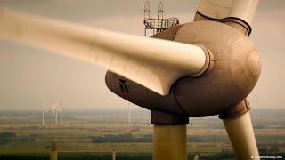 فیلمی درباره نقش یک ایرانی در توسعه انرژیهای پاک در آلمان
