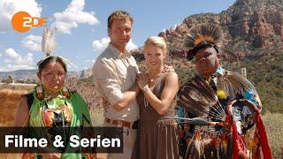 Kreuzfahrt ins Glück - Hochzeitsreise nach Arizona   Filme & Serien   ZDF